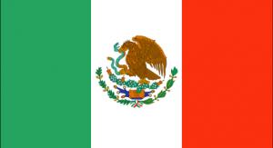 Мексика флаг