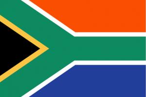 ЮАР флаг