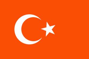 Туры в Турцию флаг