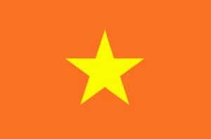 Туры во Вьетнам флаг