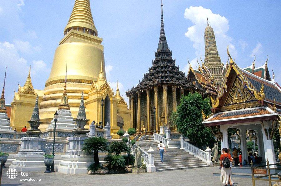 Бангкок Таиланд вылет из Бишкека, Алматы горящий тур, лучшие отели. Путевки, лучшие предложения, экскурсии по самой низкой цене, раннее бронирование.
