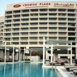 Crowne Plaza Abu Dhabi Yas Island - Галерея 3