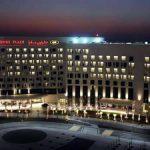 Crowne Plaza Abu Dhabi Yas Island - Галерея 4