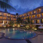 Double Tree By Hilton Goa - Галерея 5