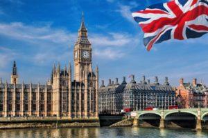 Отдых в Англии