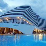 Limak Lara Deluxe Hotel - Галерея 5