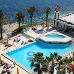 Qawra Palace Hotel - Галерея 3
