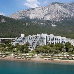 Rixos Sungate (ex.sungate Port Royal Resort) - Галерея 3