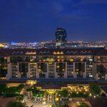 Grand Hyatt Istanbul (ex.hyatt Regency Istambul) - Галерея 2