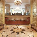 Grand Hyatt Istanbul (ex.hyatt Regency Istambul) - Галерея 3