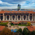 Grand Hyatt Istanbul (ex.hyatt Regency Istambul) - Галерея 23