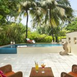 Taj Exotica 5* (Benaulim — SOUTH) - Галерея 5