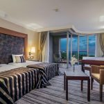 Rixos Sungate (ex.sungate Port Royal Resort) - Галерея 25