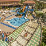 Crystal Paraiso Verde Resort & Spa - Галерея 14
