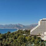 Ozkaymak Falez Hotel 5* - Галерея 0