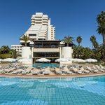 Ozkaymak Falez Hotel 5* - Галерея 3