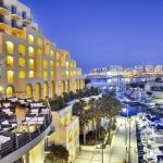 Hilton Malta - Галерея 0