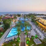 ALVA DONNA EXCLUSIVE HOTEL & SPA - Галерея 1