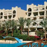 Grand Rotana Resort & Spa - Галерея 4