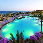 Grand Rotana Resort & Spa - Галерея 10