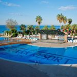 M.c. Park Beach Resort (ex Serapsu Beach Resort) - Галерея 2