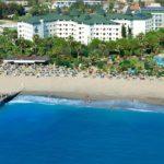 M.c. Park Beach Resort (ex Serapsu Beach Resort) - Галерея 0