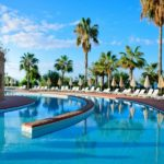 M.c. Park Beach Resort (ex Serapsu Beach Resort) - Галерея 1