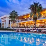 M.c. Park Beach Resort (ex Serapsu Beach Resort) - Галерея 5