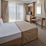 M.c. Park Beach Resort (ex Serapsu Beach Resort) - Галерея 8