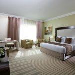 Auris Plaza Hotel Al Barsha - Галерея 2