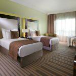 Auris Plaza Hotel Al Barsha - Галерея 3
