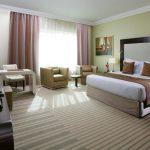 Auris Plaza Hotel Al Barsha - Галерея 7