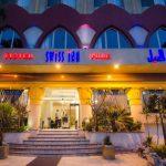 Swiss Inn Nile Hotel - Галерея 0