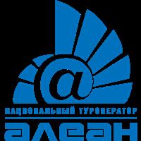 Логотип - Алеан национальный туроператор