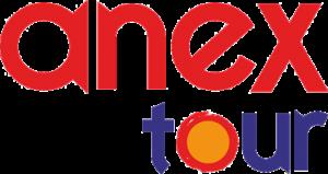Логотип - Anex tour