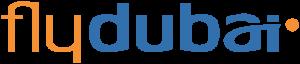 Логотип - Fly Dubai