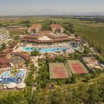 Crystal Paraiso Verde Resort & Spa - Галерея 15