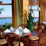 Steigenberger Nile Palace Luxor Hotel (Александрия) - Галерея 1