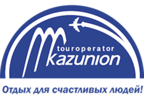 Логотип - Kazunion touroperator