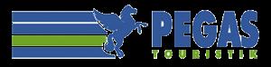 Логотип - Pegas touristik