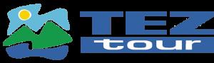 Логотип - Tez tour