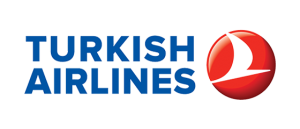 Логотип - Турецкие Авиалинии