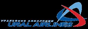 Логотип - Уральские Авиалинии