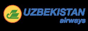 Логотип - Узбекские Авиалинии