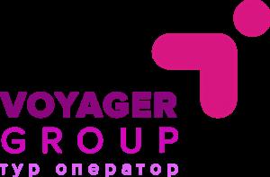 Логотип - тур оператор Voyager