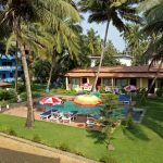 Morjim Coco Palms Beach Resort  (Morjim — NORTH) - Галерея 3