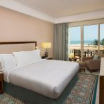 HILTON AL HAMRA BEACH AND GOLF RESORT - Галерея 9