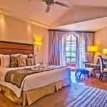 Caravela Beach Resort Goa (ex Ramada Caravela) - Галерея 11