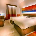 CITYMAX HOTELS AL BARSHA - Галерея 7