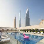 Rove Downtown Dubai - Галерея 4